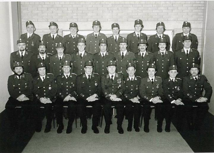 Mannschaft_1983
